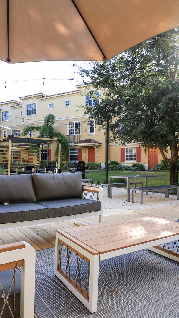 VIE Villas at Boca Raton