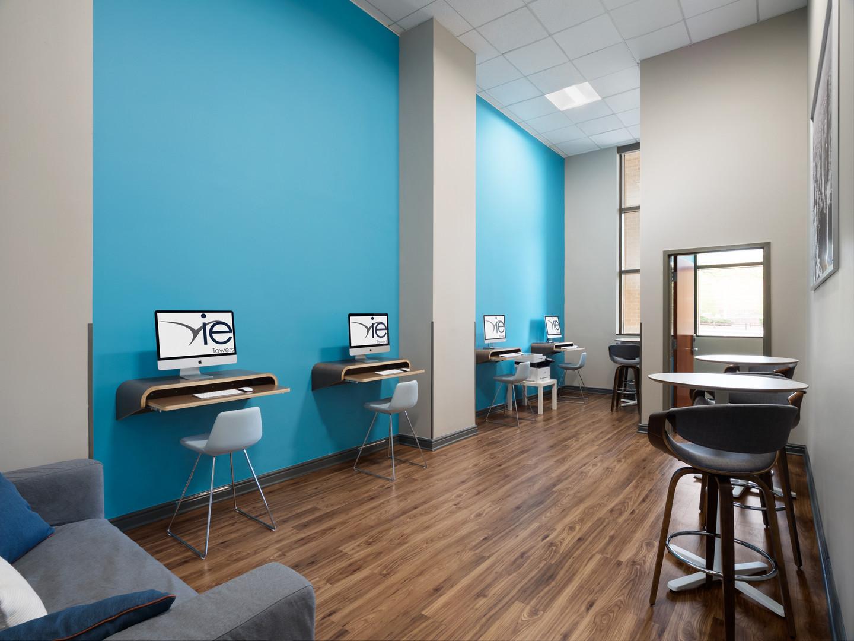 Tech-Center