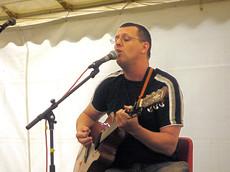 Priddy Folk Festival - 2007