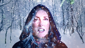 Still from 'Old Friend' video