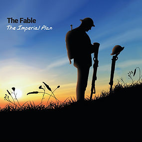 The Imperial Plan Album Cover