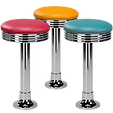 Side stool