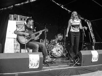 Queen Square, Bristol - 2005