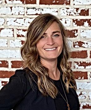 Kristen Peacock, Cosmetologist