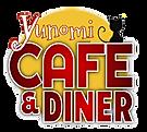 Yunomi Cafe Diner LOGO.png