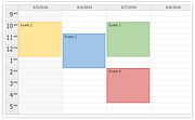 html5-event-calendar-scheduler-javascrip