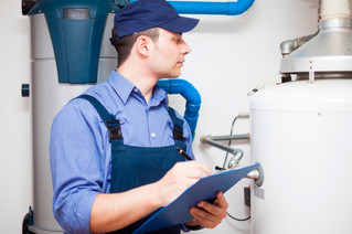 Water System Maintenance – Tuesday, January 24th