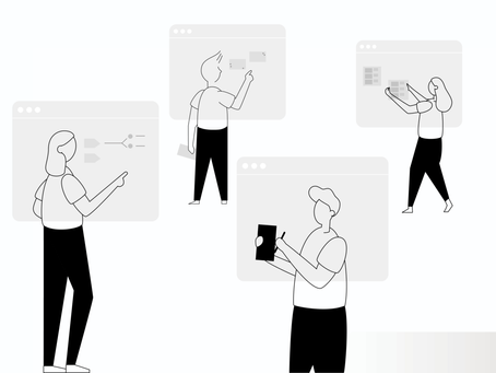 Cómo trabajar 💯% virtual nos dio una ventaja