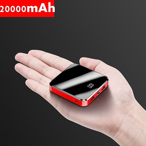 Power Bank Portable Charger for  Mobile Phone