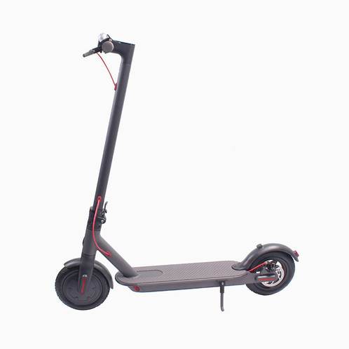 Stand Up Electric Scooter >> 8inch 2 Wheel Stand Up Electric Scooter With Ce Approved The Most