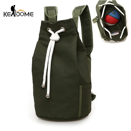Fitness Drawstring Backpack