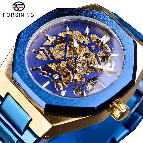 Mechanical Mens Watch