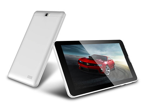 7 inch 3G quad core android 10 android tablet with GPS/WIFI/FM