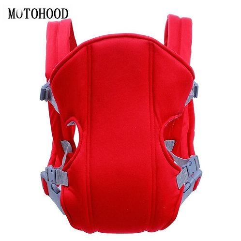 Backpack Ergonomic Baby Carrier Wrap Breathable Sling