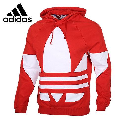 Adidas Originals BG TREFOIL HOOD Men  Sportswear
