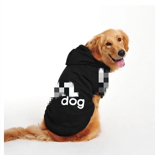 Warm Large Dog Clothes Big Dog Clothes