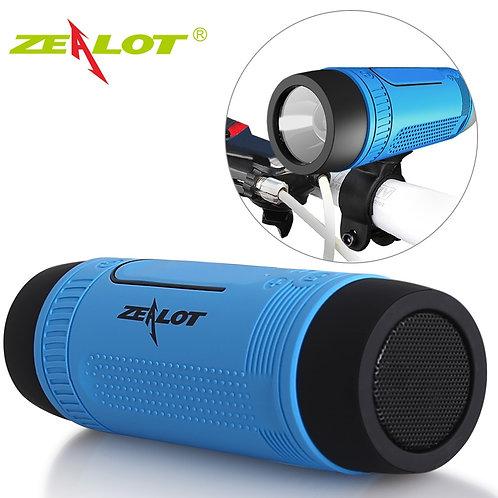 Bluetooth Speaker Radio Portable Outdoor Mini Column