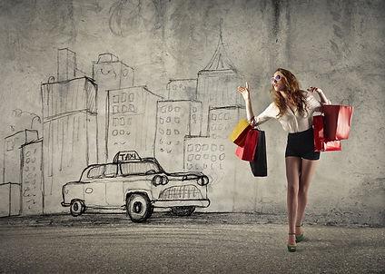 Réserver votre taxi à l'avance et payer moins cher
