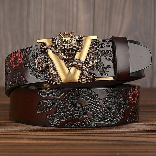 Designer Belt for  Men  Genuine Leather