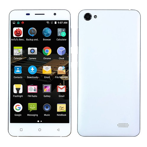 "Android 6.0  5.0"" Screen  Clearance Sale 3G 4G LTE Smartphone"