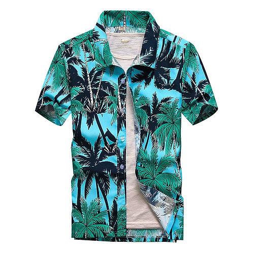 Beach Shirts for Men M-5xl