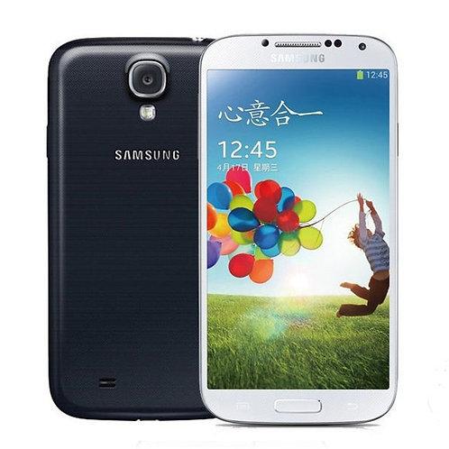 100% Original Samsung Galaxy S4 I9500 Mobile Phone