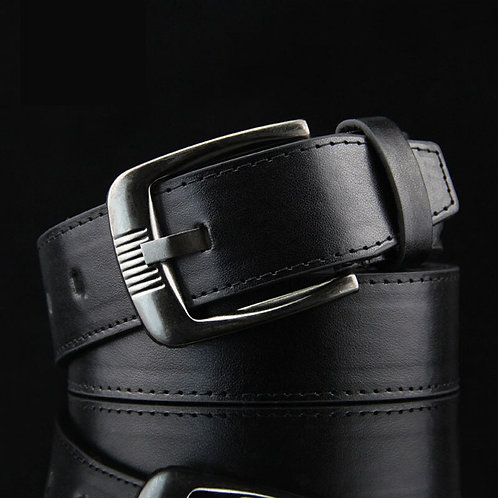 Leather Belts for Men Gift for Men Accessories