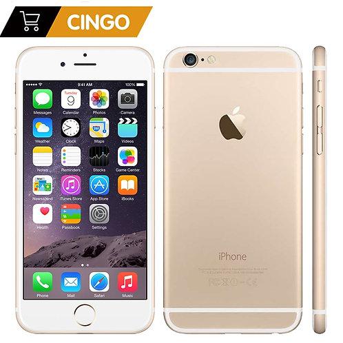 "Unlocked Apple iPhone 6 IOS Dual Core 1.4GHz 4.7"" Inch"