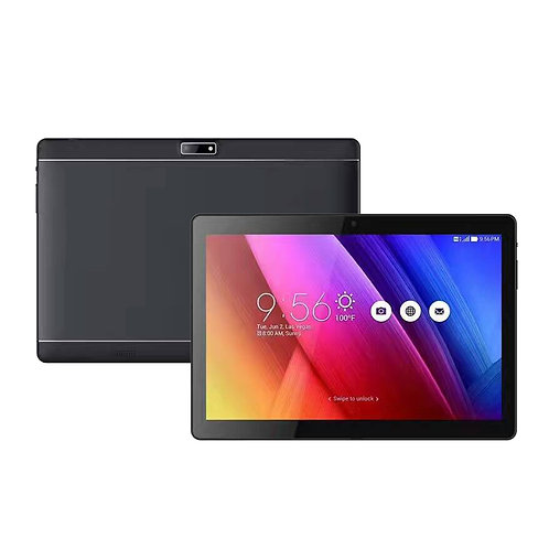 OEM MTK6580 IPS Screen 10 inch Quad Core 3G Android 7.0 Industrial Tablet Pc