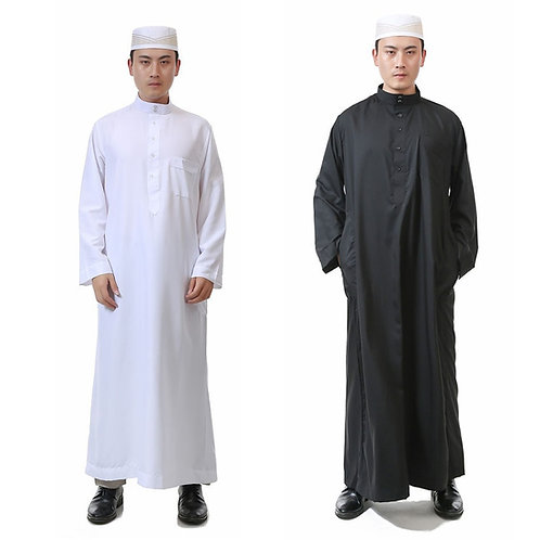 Islamic Ramadan Worship Service Prayer Wear Clothing