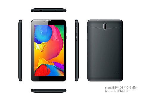 12-month warranty Quad Core 7 inch 3G/ 4G LTE FDD TDD smart phone Tablets quad c