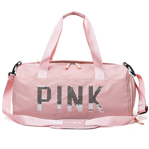 Travelling Gym Bag for women  | Shoppiny.com
