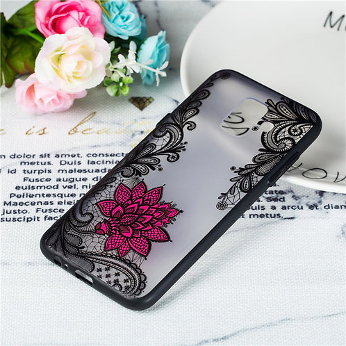 Mobile phone case for samsung A6 2018
