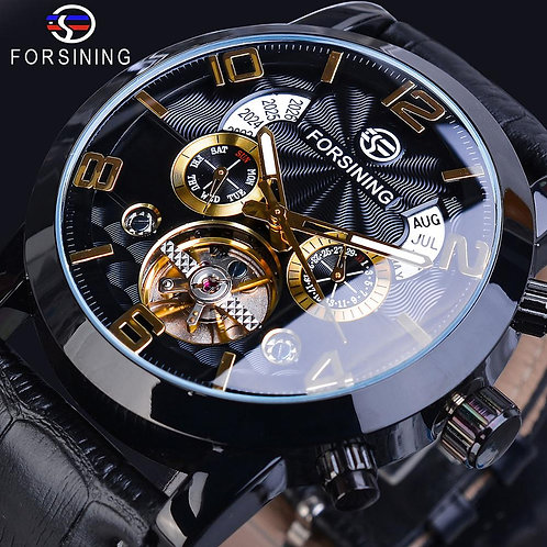 Mechanical Automatic Watch for Men | Shoppiny.com
