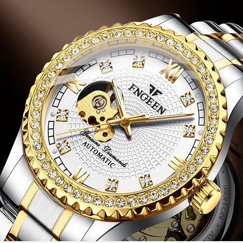 Men Mechanical Watch | Shoppiny.com