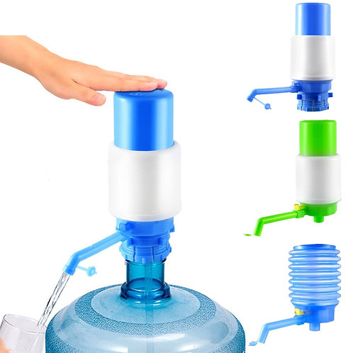 Water Hand Press Removable Tube | Shoppiny.com
