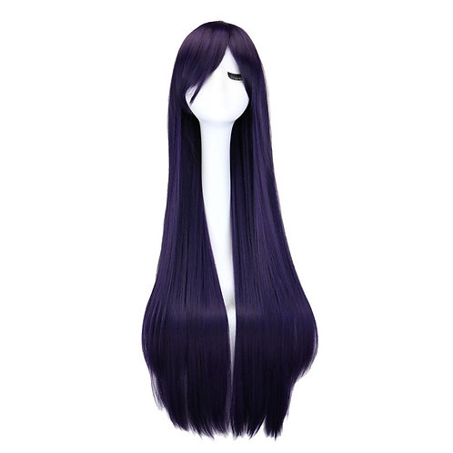 100 Cm Synthetic Hair wigs