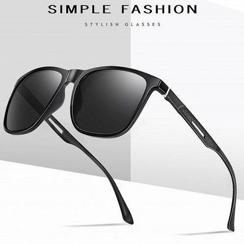 Men Polarized Sunglasses Tr90 Aluminium