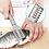 Thumbnail: Fish Skin Brush Scraping Fishing Scale Brush