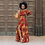 Thumbnail: Ankara Style African Clothes Dashiki Print