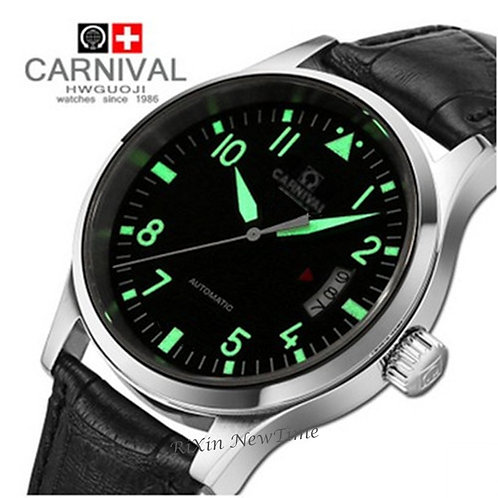 Automatic Mechanical Watches  for Men   | Shoppiny.com