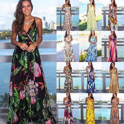 Elegant Sexy Summer Dresses