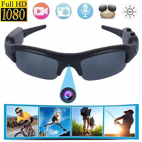 1080P Full HD Sun Glasses Eyewear Digital Video Recorder Glasses Camera