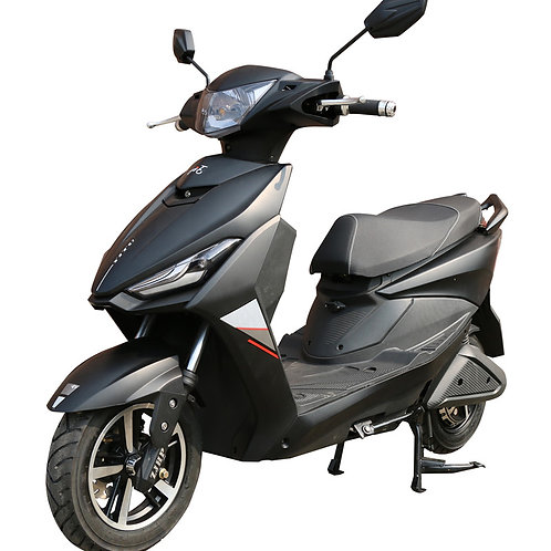 Power Electric Motorcycle Scooter 1000W
