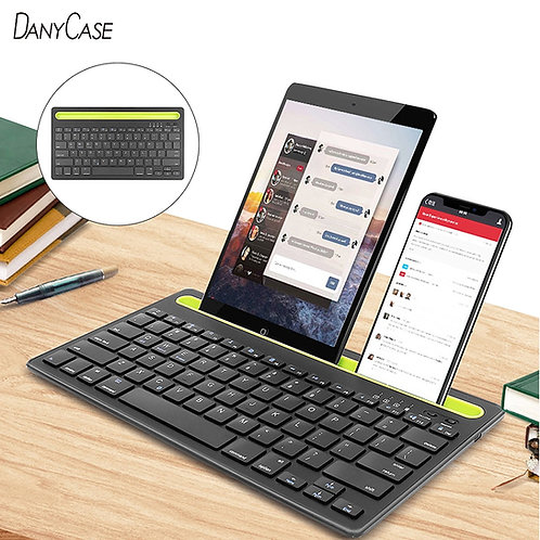 Wireless Keyboard for Laptop Keyboard for iPhone Samsung Xiaomi