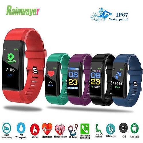 115Plus Sport Smart Watch Bracelet