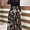 Thumbnail: Plus Size Long Maxi Dress Elegant Print Party Dress