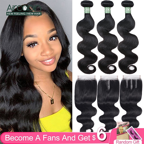 30 Inch Remy Human Hair Extensions