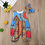 Thumbnail: African Dresses for Kids