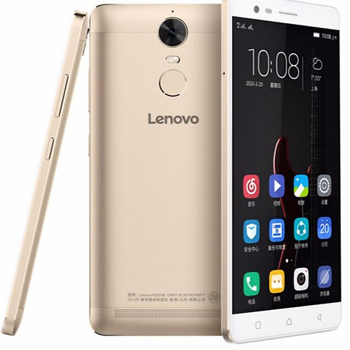 Lenovo K5 Note Smartphone 5.5 Inch Android 5.1 MT6755M Octa Core Mobile Phone 3
